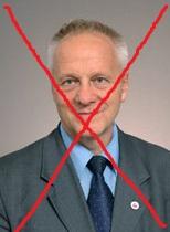 Stefan Niesiołowski - zdjęcie wklejam w celu informacyjnym - do zapamiętania jego twarzy do następnych wyborów