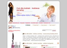 katalog kobiecy